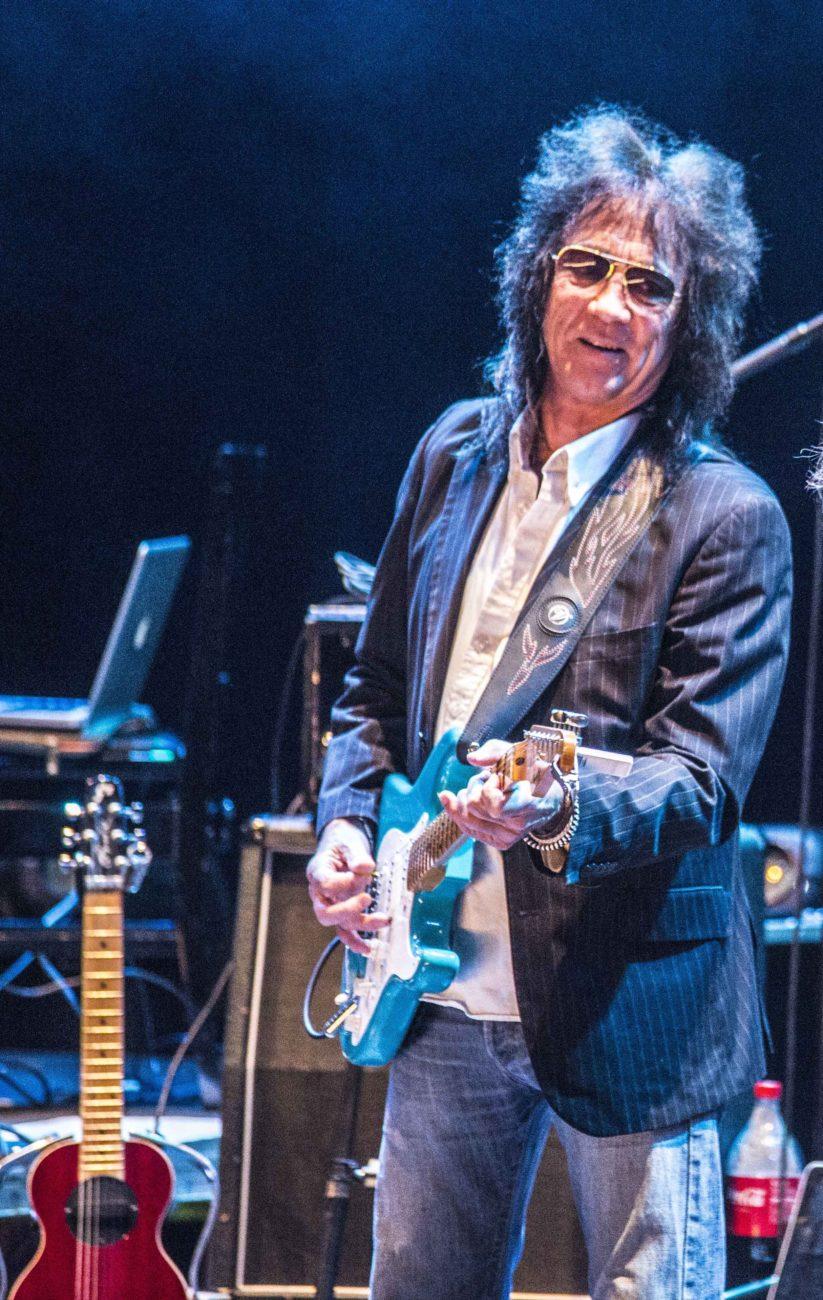 Gitarfest - en hyllest til Fender Stratocaster