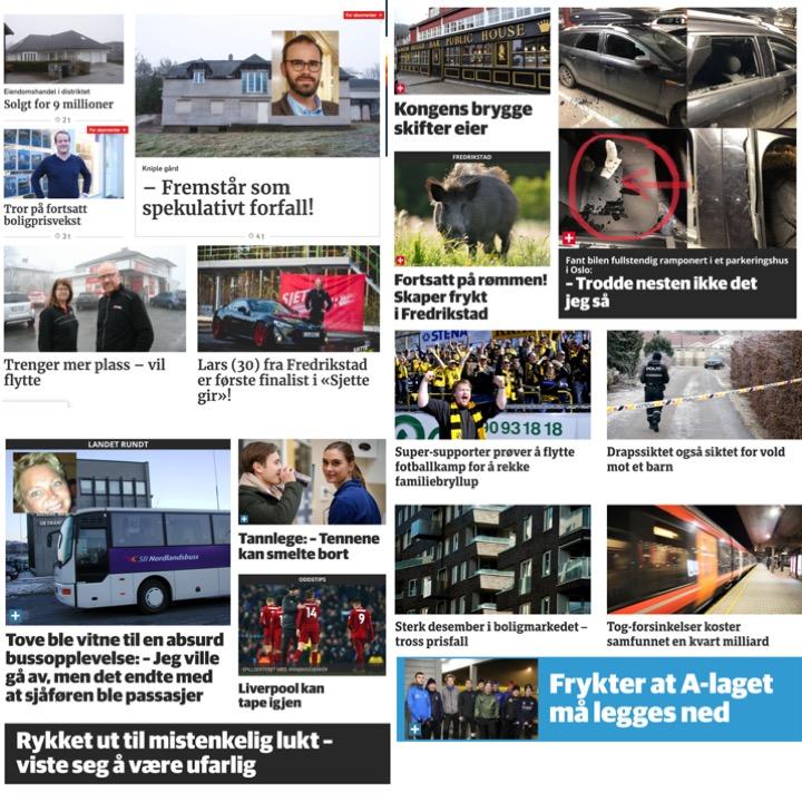 Svikter lokalpressen sitt samfunnsoppdrag?