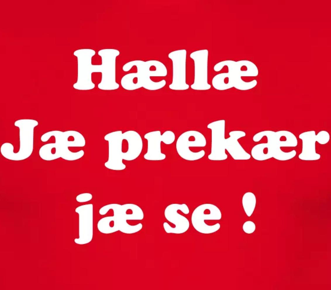 Dialekt i Østfold - Historie, humor og litt grammatikk
