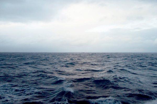 Bildet av havet