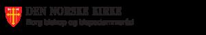 Logo Den norske kirke