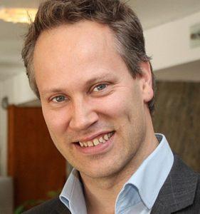 Foto: Jon-Ivar Nygård, ordfører i Fredrikstad