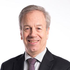 Sentralbanksjef Øystein Olsen. Foto: Norges Bank
