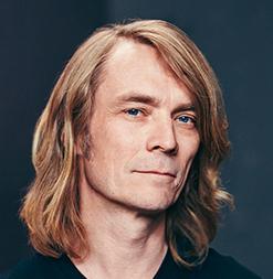 Peder Kjøs